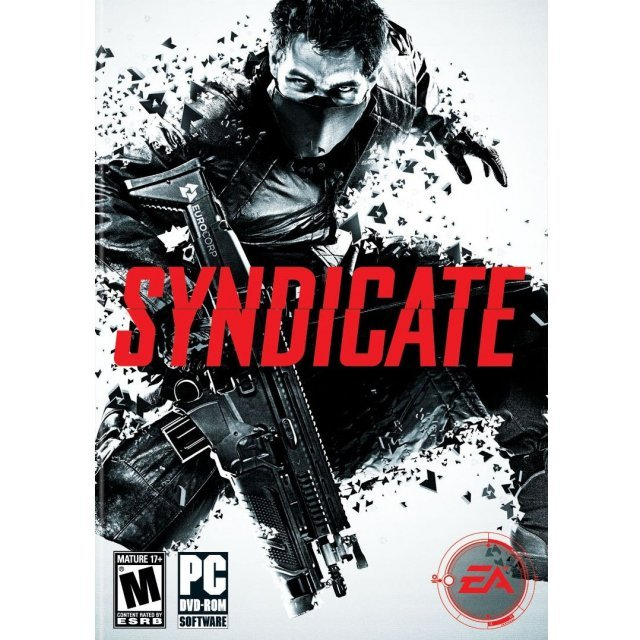Syndicate (DVD-ROM)