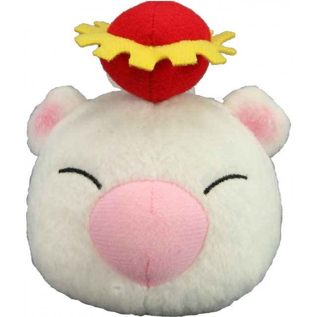 Final Fantasy Type-0 Mascot Coin Case: Moogle