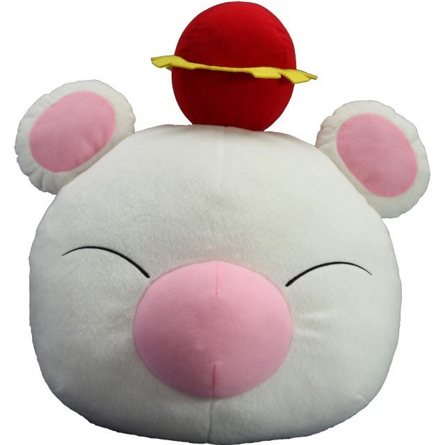 Final Fantasy Type-0 Mascot Cushion: Moogle