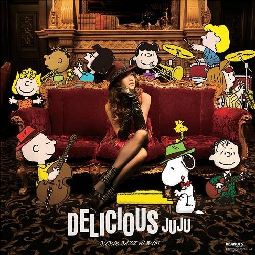Delicious [CD+DVD Limited Edition]
