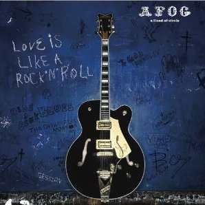 Love Is Like A Rock'n'Roll [CD+DVD Limited Edition]