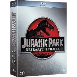 Jurassic Park [Ultimate Trilogy]