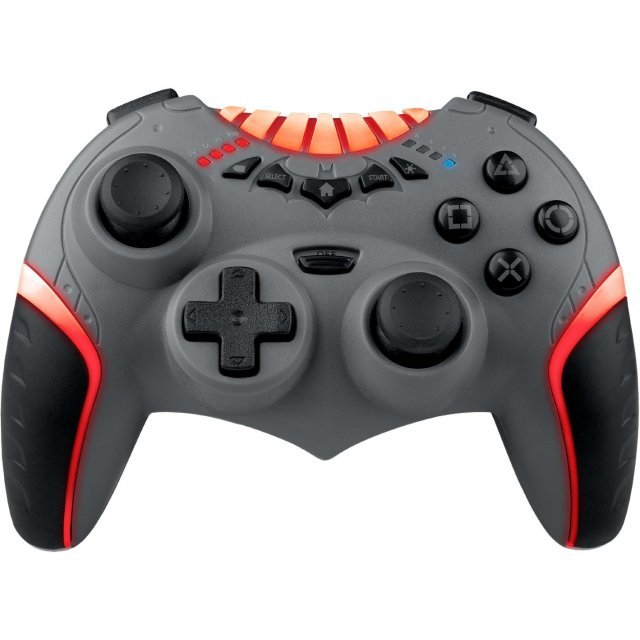 Batarang Wireless Controller for PlayStation 3