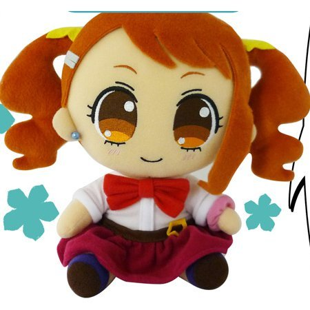 Anohana Plush Doll: Anaru