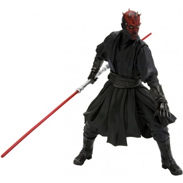 ARTFX+ Star Wars Episode I The Phantom Menace 1/10 Scale Pre-Painted Figure: Darth Maul (Re-run)