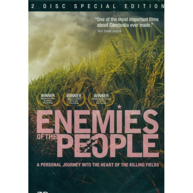 Enemies of the People [2-Disc Special Edition]