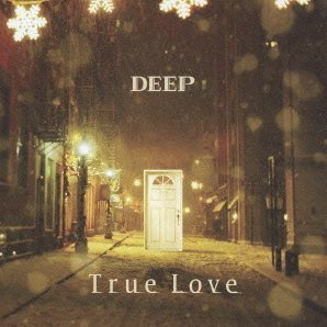 True Love [CD+DVD]