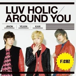 Luv Holic / Around You