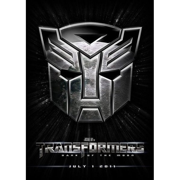 Transformers [Trilogy DVD 3 discs]