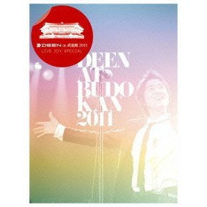 Deen At Budokan 2011 Live Joy Special [DVD+CD Limited Edition]