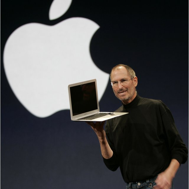The Story Of Apple Computer
