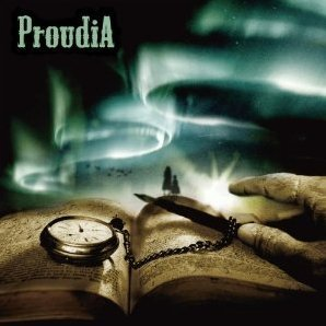 Proudia [CD+DVD Limited Edition]