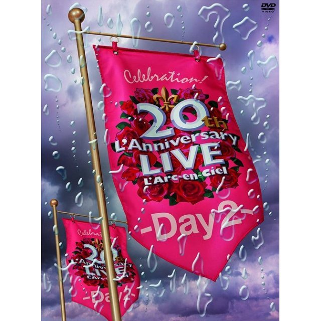 20th L'anniversary Live - Day 2