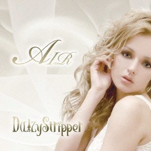 Air [CD+DVD Type A]