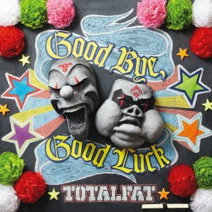 Good Bye Good Luck [CD+DVD Limited Edition]