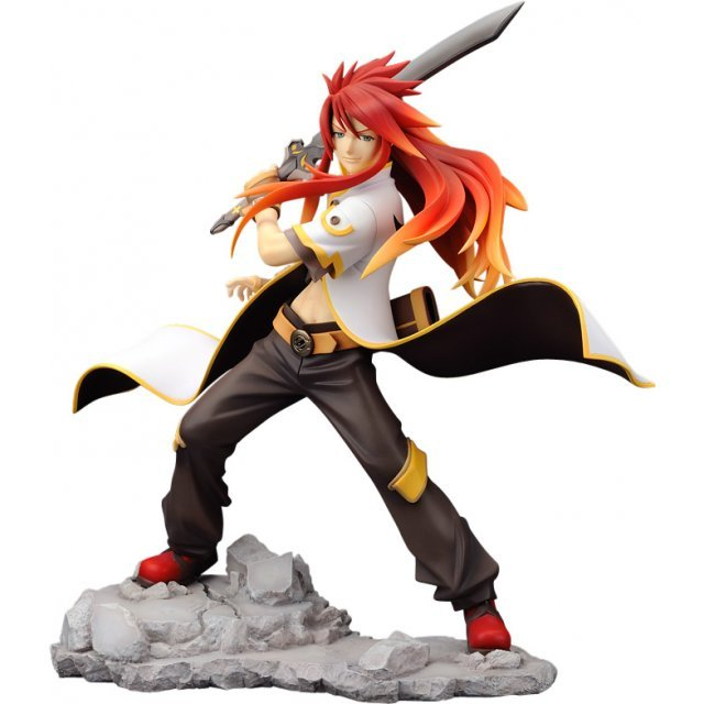 Tales of the Abyss: Luke fon Fabre (Re-run)