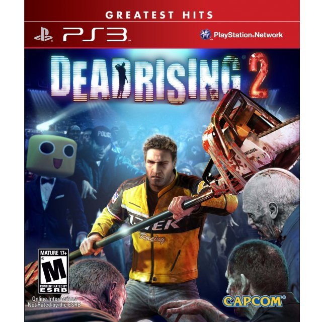 Dead Rising 2 (Greatest Hits)