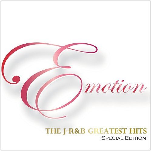 Emotion - The J-R&B Greatest Hits [Special Edition]