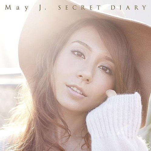 Secret Diary [CD+DVD]