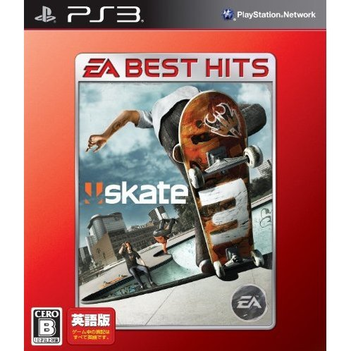 Skate 3 (EA Best Hits)