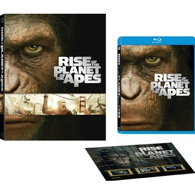 Rise of the Planet of the Apes [Limited Edition]