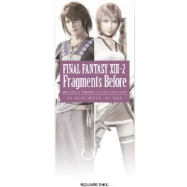 Final Fantasy 13-2 Fragments