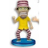 One Piece World Collectable Pre-Painted PVC Figure Vol.20: TV165 - Woop Slap