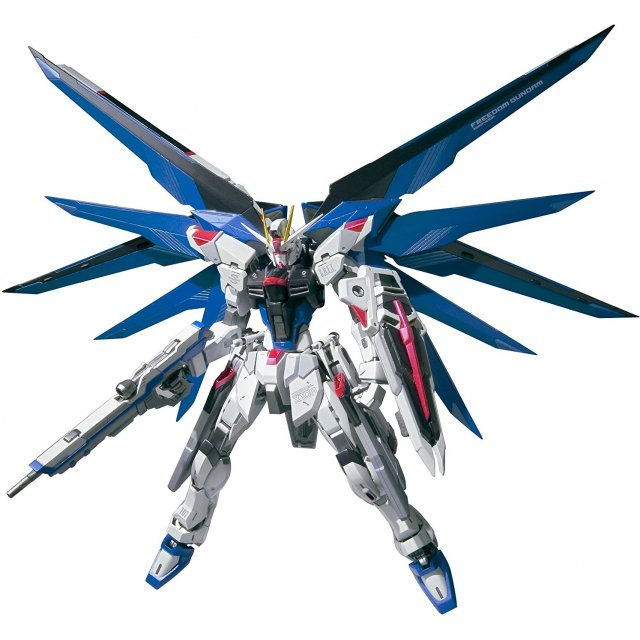Mobile Suit Gundam Seed: Metal Build Freedam Gundam (Re-run)
