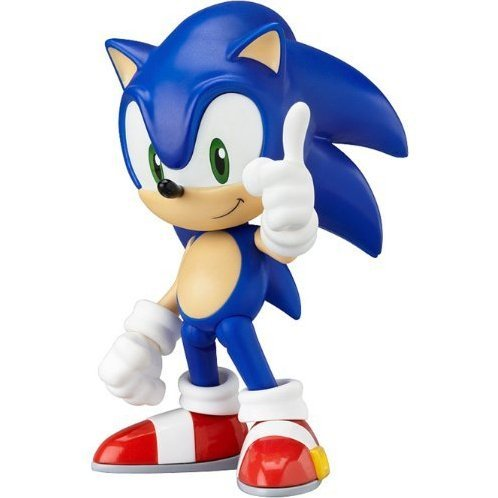 Nendoroid No. 214 Sonic the Hedgehog: Sonic (Re-run)