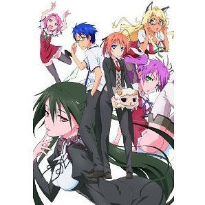 Mayo Chiki 5 [Blu-ray+CD Limited Edition]