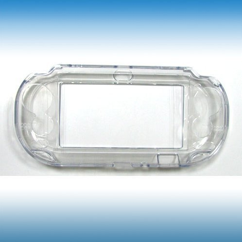 Protector Case (Crystal)