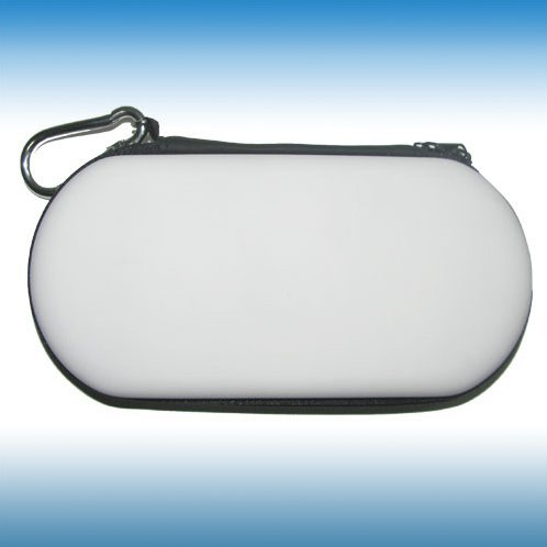Airform Pouch (White)