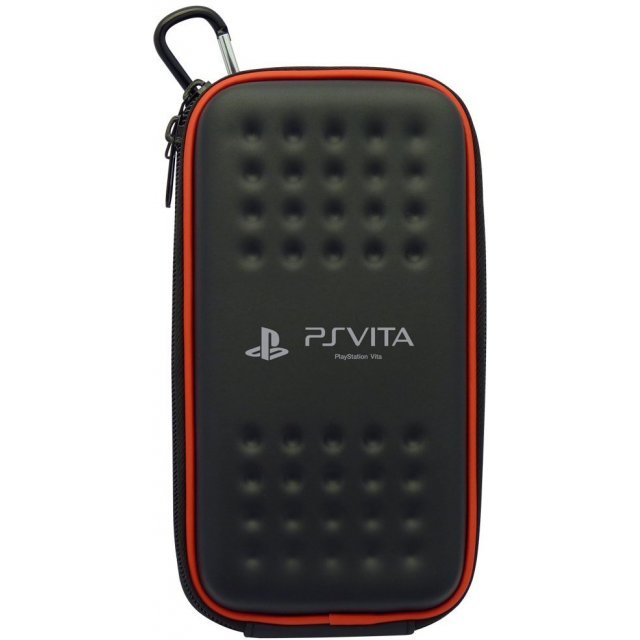Tough Pouch for PlayStation Vita (Black)