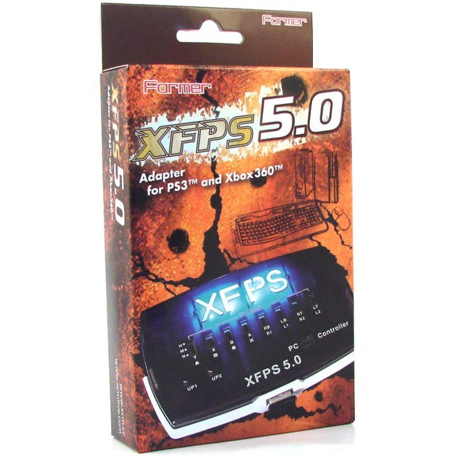XFPS 5.0