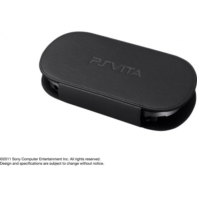 PS Vita PlayStation Vita Case