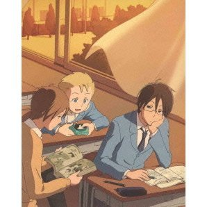 Kimi To Boku 3 [Blu-ray+CD Limited Edition]