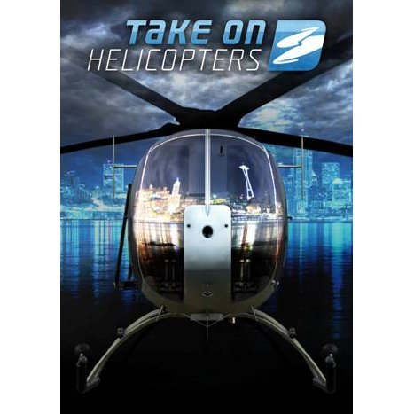 Take on Helicopters (DVD-ROM)