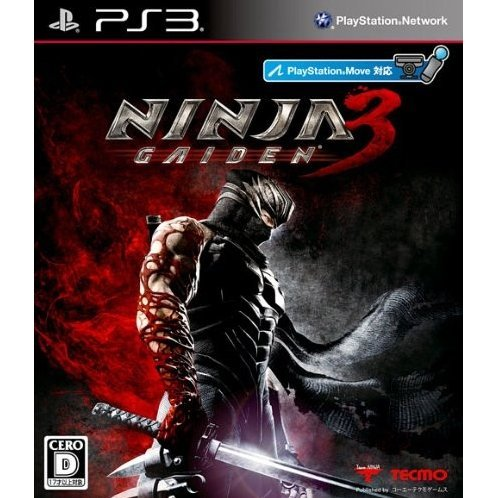 Ninja Gaiden 3 [Regular Edition]