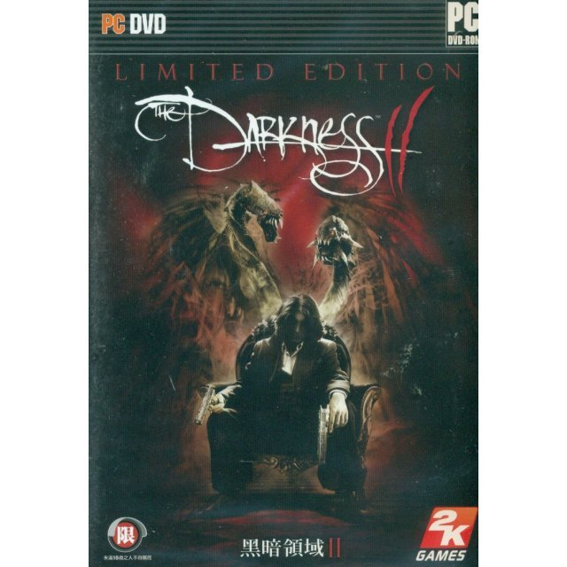 The Darkness 2 (DVD-ROM)