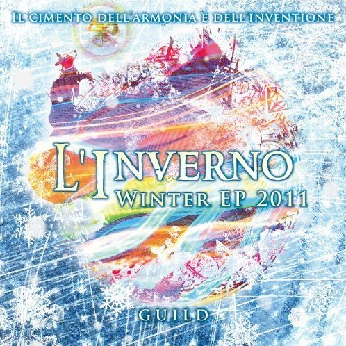 Winter Ep 2011 L'inverno [CD+DVD Limited Edition Type A]