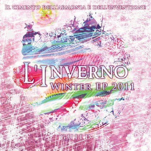 Winter Ep 2011 L'inverno [CD+DVD Limited Edition Type B]