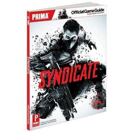 Syndicate: Prima Official Game Guide