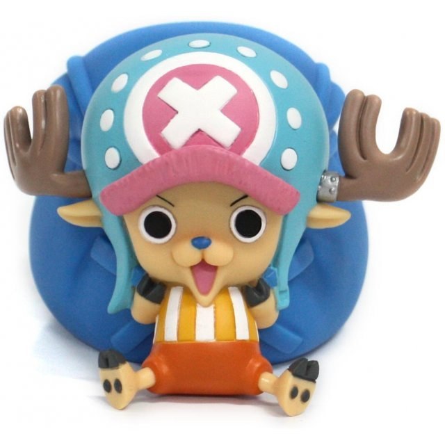 One Piece Chara Bank Animal Series Non Scale Pre-Painted Figure: Chopper