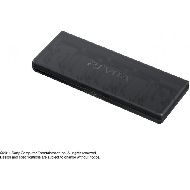 PS Vita PlayStation Vita Game Card Holder