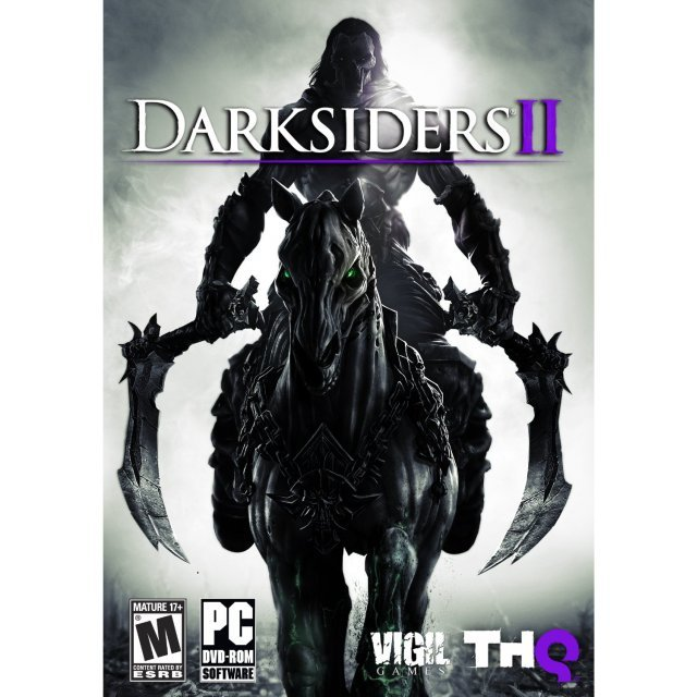 Darksiders II (DVD-ROM)