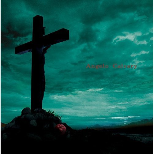 Calvary [CD+DVD Limited Edition]