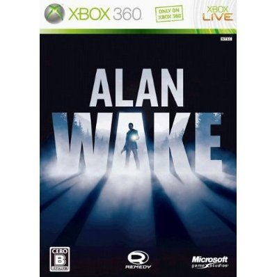 Alan Wake (Platinum Collection)