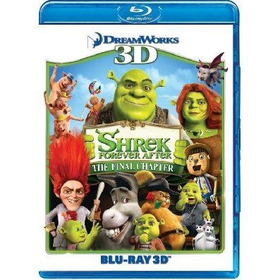 Shrek Forever After [3D]