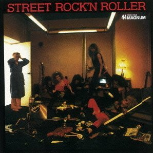 Street Rock'n Roller [SHM-CD Limited Edition]