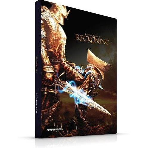 Kingdoms of Amalur: Reckoning Official Guide
